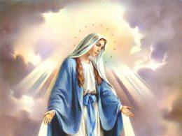 Avé Maria - Imagem de Nossa Senhora